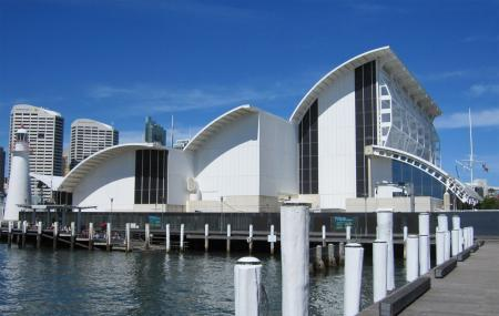 Australian National Maritime Museum, Sydney | Ticket Price ...