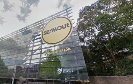 Seymour Centre Image