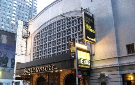 Barrymore Theatre Image