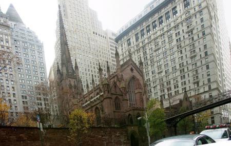 Trinity Church Image