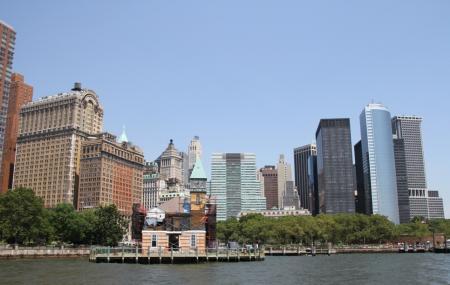 Battery Park Image