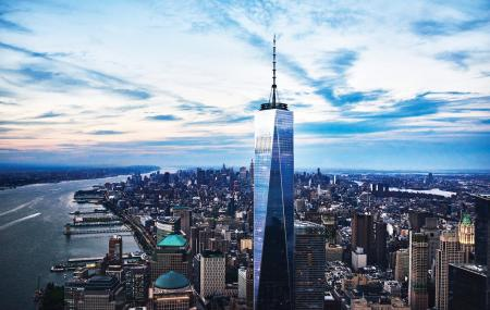 One World Trade Center Image