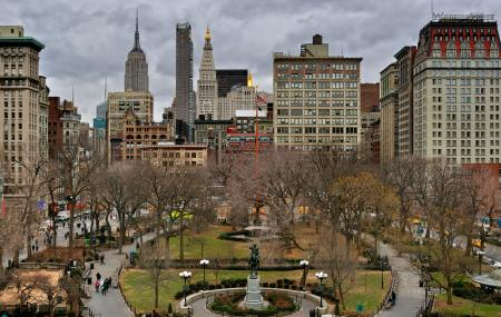 Union Square Image