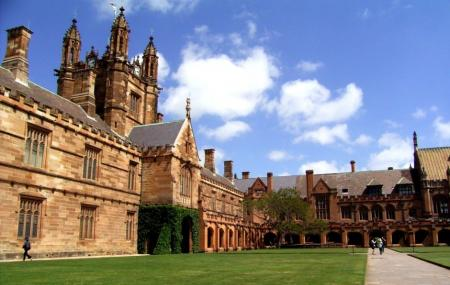 University Of Sydney Image