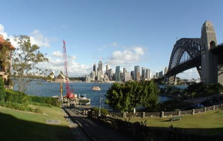 Kirribilli Point Image