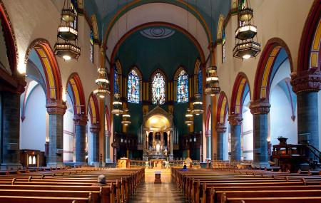 Church Of St Paul The Apostle Image