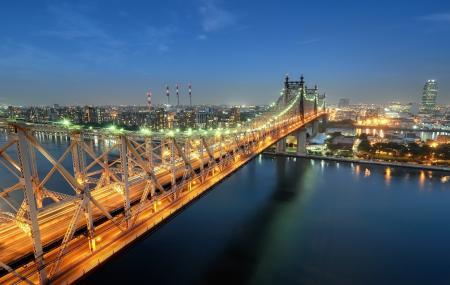 Queensboro Bridge Image