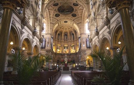St Francis Xavier Image