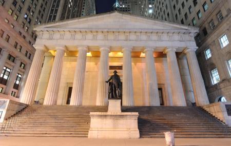 Federal Hall Image
