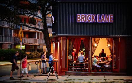 Brick Lane Curry House Image