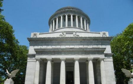 General Grant National Memorial Image