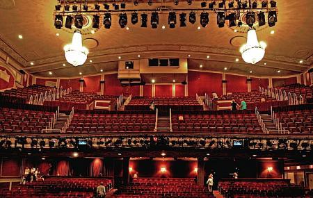 Imperial Theatre Image