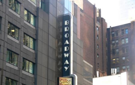Broadway Theater Image