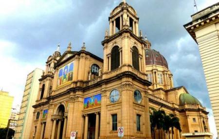 Metropolitan Cathedral Image