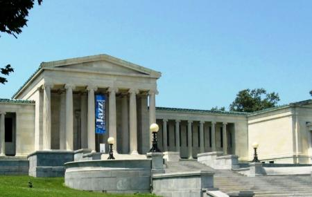 Albright-knox Art Gallery Image