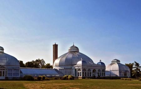 Buffalo And Erie County Botanical Gardens Image