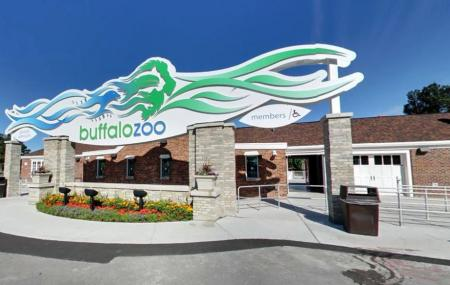 Buffalo Zoo Image