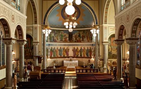 Buffalo Religious Arts Center Image