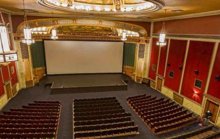 North Park Theatre Image