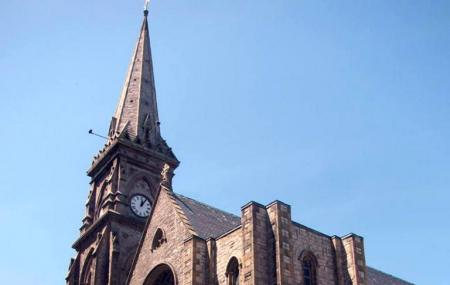St Joseph's Cathedral Image