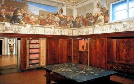 Casa Buonarroti Image