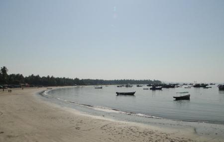 Gorai Beach Image