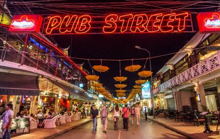 Pub Street Image
