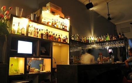 Station Wine Bar Image