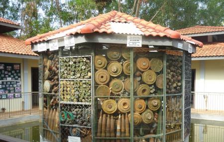Cambodia Landmine Museum Image