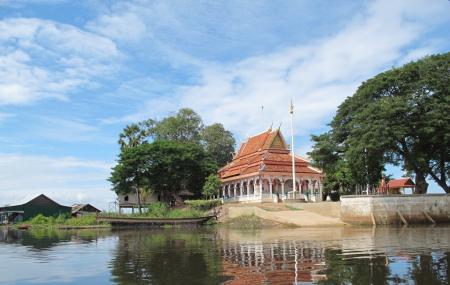 Tonle Sap Lake Image
