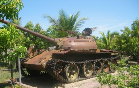 War Museum Cambodia Image
