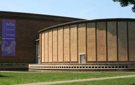Kleinhans Music Hall Image