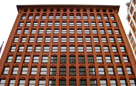 Guaranty Building Image