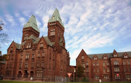 Richardson Olmsted Complex Image