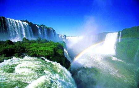 Cataratas Do Iguacu Image