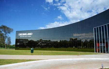 Museu De Cera Dreamland Image
