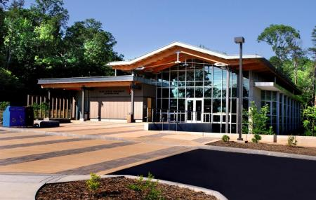 Asheville Visitor Center Image