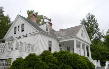 Carl Sandburg Home National Historic Site Image
