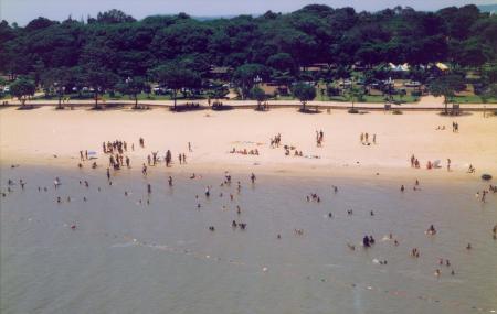 Lake Itaipu Image