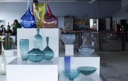Lexington Glassworks Image
