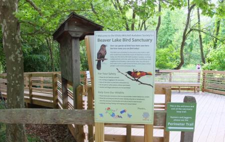 Beaver Lake Bird Sanctuary Image