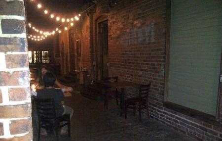 Haunted Asheville Ghost Tours Image