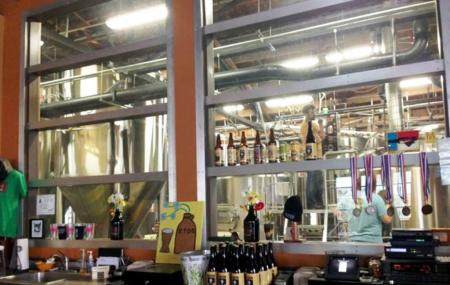 Asheville Brewery Tours Image