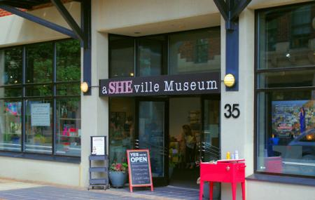 Asheville Museum Image