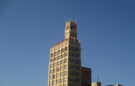 Jackson Building Image