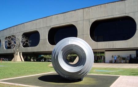 Banco Do Brasil Cultural Centre Image