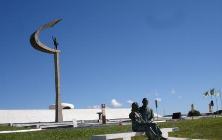 Juscelino Kubitschek Memorial Image