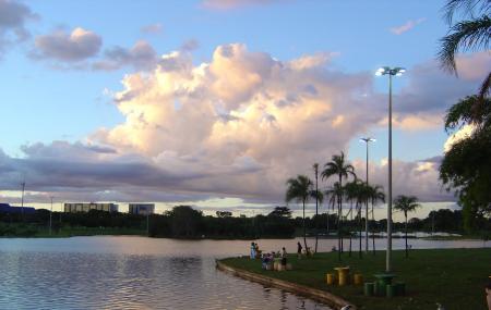 Parque Da Cidade Image