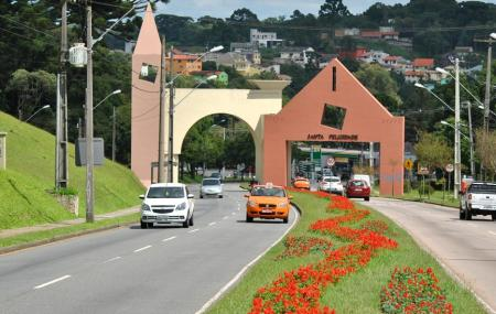Bairro De Santa Felicidade, Curitiba