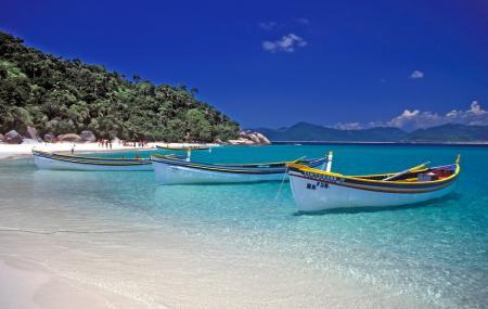 Campeche Island Image